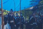 令和3年4月4日 神弓祭