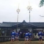 令和3年5月5日 上一乗寺氏子祭巡行